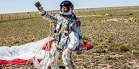 Korkusuz Felix'in Uzay'dan Atlayışı ile İlgili Tüm Detaylar