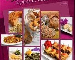 Sefarad Yemekleri (Sephardic Cook Book)