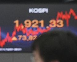 Piyasalar Haftaya Tedirgin Başladı