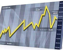 Borsa Rekorla Kapandı