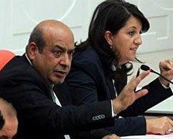 2 BDP'li Arasında Erdoğan Çatlağı