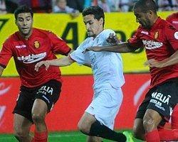 Sevilla 3 Puanı 3 Golle Aldı
