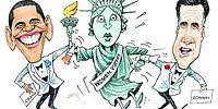 ABD Seçimlerine İki Hafta Kala Mücadele Kızıştı