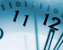 28 Ekim'de Saatler 1 Saat Geri Alınıyor