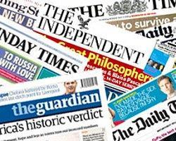 Basın Özeti - 23 Ekim 2012 Basın Özeti
