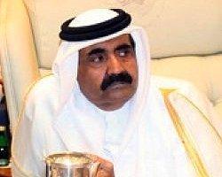 Katar Emiri Şeyh Hamad Gazze Yolcusu