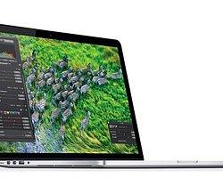 Karşınızda Retina Ekranlı 13 İnçlik Macbook Pro