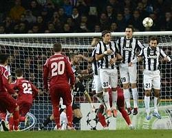 Nordsjaelland 1-1 Juventus