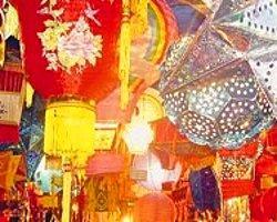 Mumbai, Işıklar Bayramı'na Hazırlanıyor