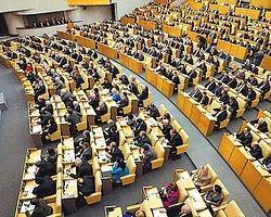 Rusya Vatana İhanet Yasasının Kapsamı Genişletiliyor
