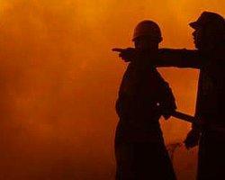 Mısır'da Patlama Meydana Geldi