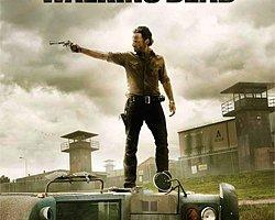 Fx'ten The Walking Dead Maratonu!
