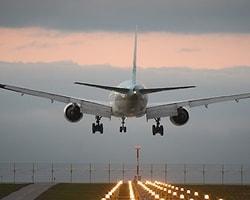 Rötarlı Uçuşlar İçin Tazminat Ödenecek