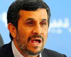 Ahmedinejad'a Ret Cevabı İran'ı Karıştırdı