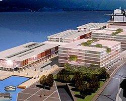 'Galataport' Resmi Gazete'de | Milliyet Ekonomi