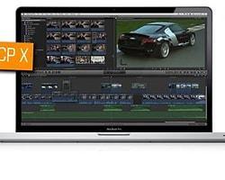 Final Cut Pro X'in Merakla Beklenen Güncellemesi Yayınlandı