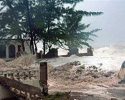 Küba'yı Vuran Sandy Kasırgası Güçleniyor