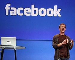 Zuckerberg'den Genç Girişimcilere Öğütler