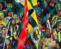 Fenerbahçe Limasol'e Hazır