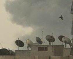 İsrail ve Hamas 'Ateşkeste Uzlaştı'