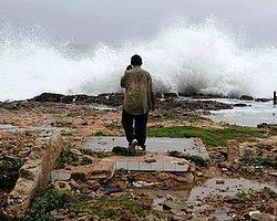SandyKüba'yı da Vurdu