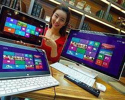 Windows 8 İçin Müthiş Gösteri
