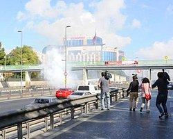 Bahçelievler'de Patlama - Sabah - 26 Ekim 2012  - 26 Ekim 2012