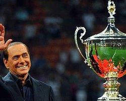 Berlusconi'ye Dört Yıl Hapis