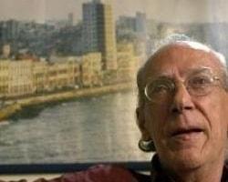 Kübalı Muhalif Eloy Gutierrez-Menoyo Öldü