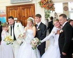 Böyle Düğün Görülmedi!