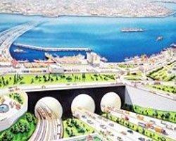 Marmaray'a Sigorta Buldu, Büyümek İçin Kolları Sıvadı
