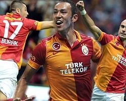 Galatasaray Kayserispor Muhtemel 11'Ler!