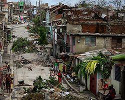 Sandy Kasırgası 58 Can Aldı