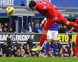 Everton 2-2 Liverpool
