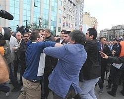 Taksim'de Tören Öncesi Gerginlik!