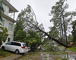 ABD ve Kanada'da Sandy Yüzünden Ölenlerin Sayısı 98'e Çıktı