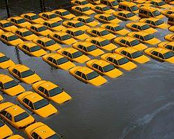 Sandy Kasırgası Doğu Kıyılarına Yaklaşıyor