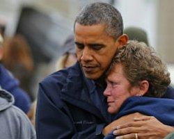 ABD Seçimlerine Sandy Kasırgası Tehdidi