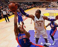 NBA'de Bugün Ne Oldu?   05 Kasım 2012