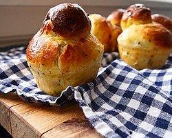 Brioche Fransız Ekmeği Tarifi