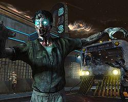 Black Ops 2 Zombies! Ama Nasıl?
