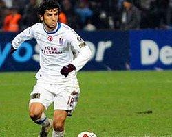Trabzonspor'da Ayrılık! - Milliyet Haber