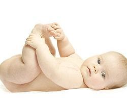 Bebeğinizi Rotavirüsten Aşıyla Koruyun