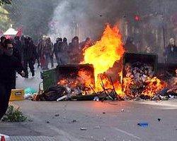Yunanistan'da İki Günlük Genel Grev