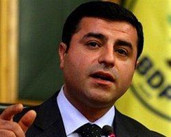 BDP'li Demirtaş'tan İyimser Mesaj