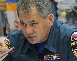 Putin Savunma Bakanını Görevden Aldı