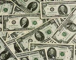 Dolar 6 Ayın En Düşüğünde
