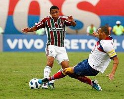 Chelsea 18'Lik Brezilyalı'yı Bitirdi!