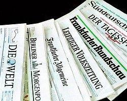 Alman Basınından Özetler | 08.11.2012