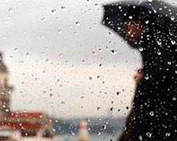 Türkiye Geneli Yağışlı Geçecek